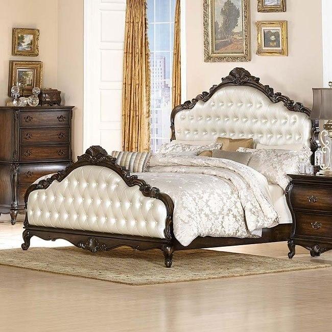 Bayard Park Bed