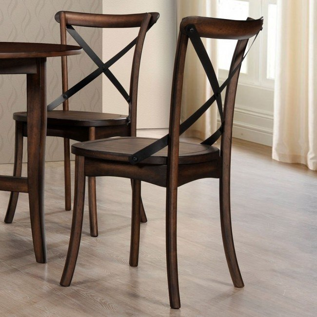 Farris Side Chair (Set of 2)