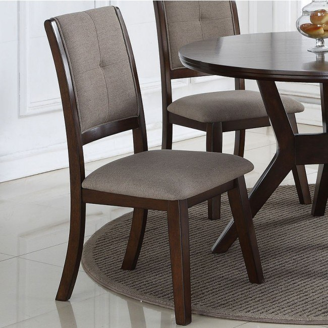 Barney Side Chair (Set of 2)