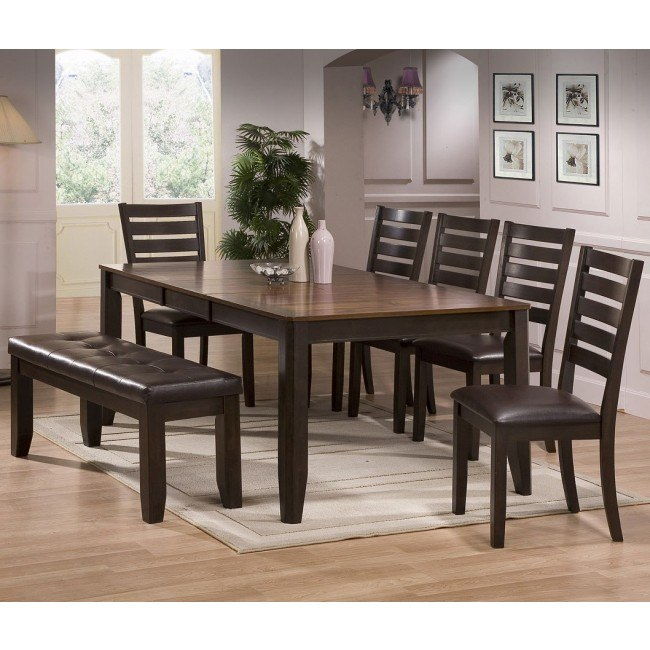 Elliott Dining Room Set