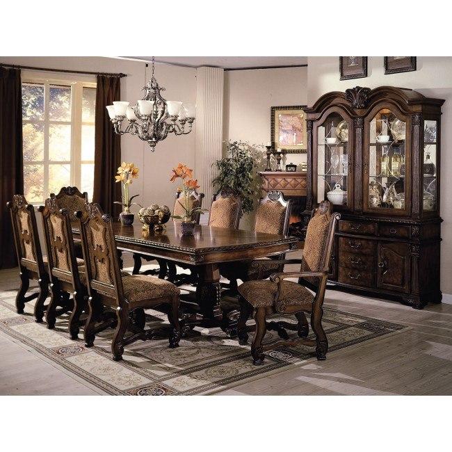 Neo Renaissance Dining Room Set