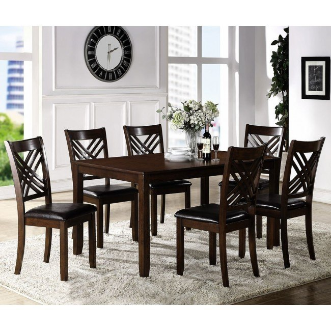 Eloise 7-Piece Dining Room Set