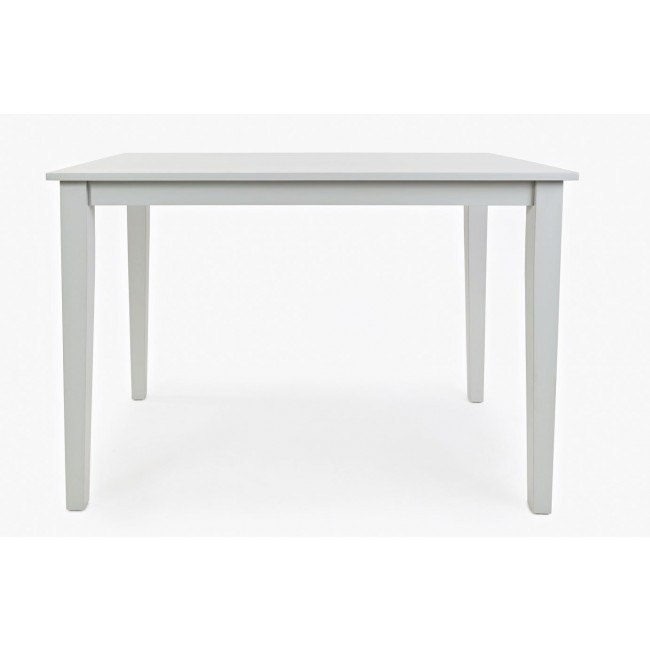 Simplicity Counter Height Table (Dove)
