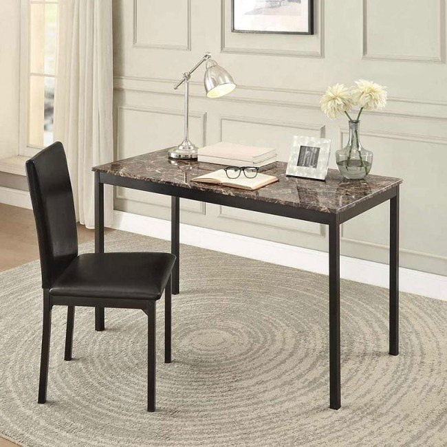 Tempe Writing Desk and Chair