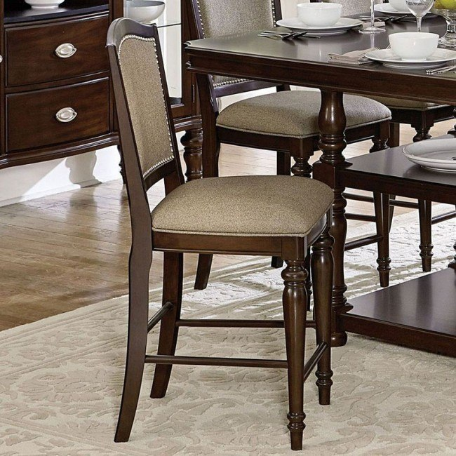 Marston Counter Height Chair (Set of 2)