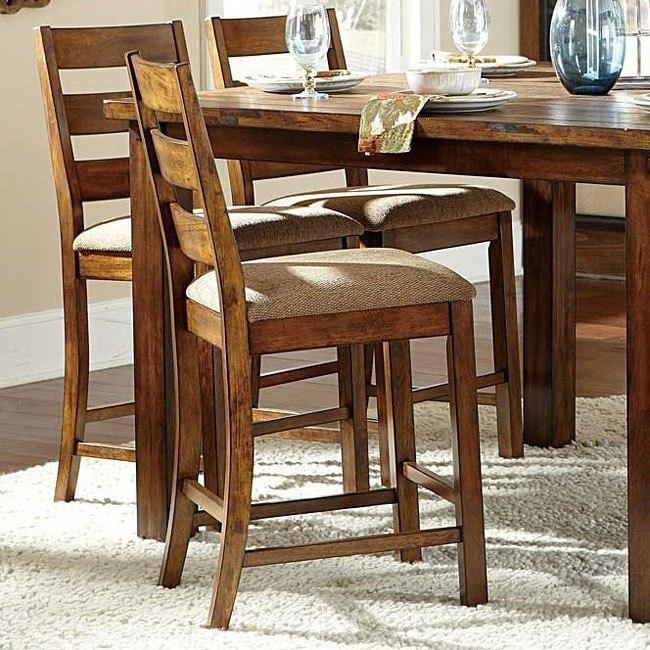 Ronan Counter Height Chair (Set of 2)