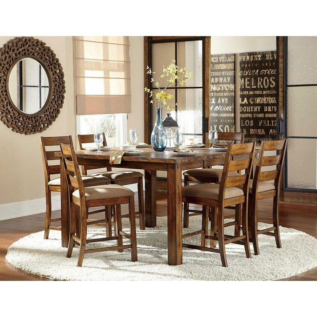 Ronan Counter Height Dining Room Set