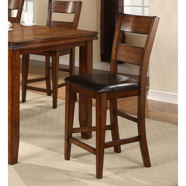 Figaro Counter Height Chair (Set of 2)