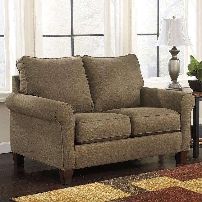Zeth Basil Queen Sofa Sleeper Signature Design By Ashley Furniture