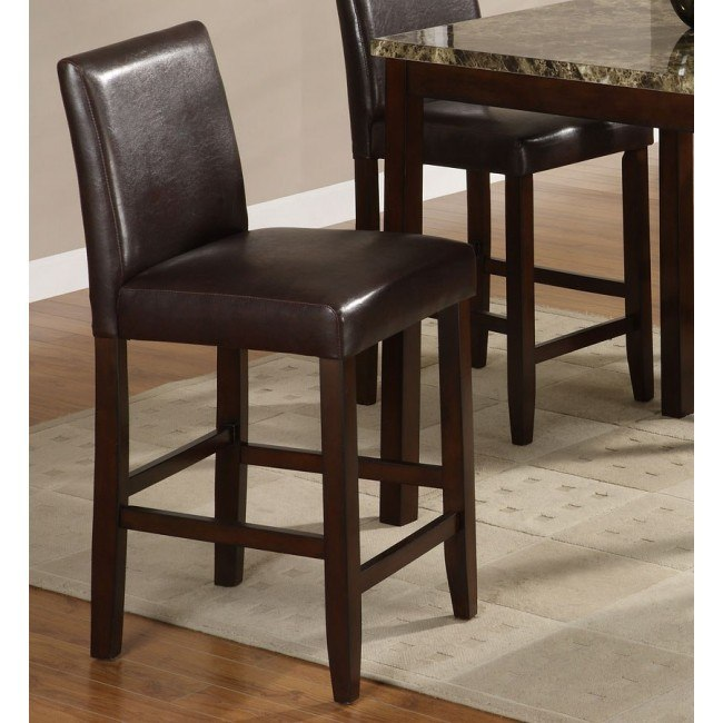 Anise Counter Height Chair (Set of 2)