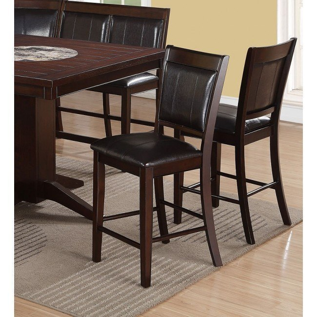 Harrison Counter Height Chair (Set of 2)
