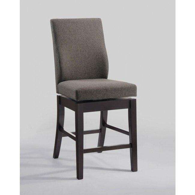 Tillary Swivel Counter Height Chair (Set of 2)