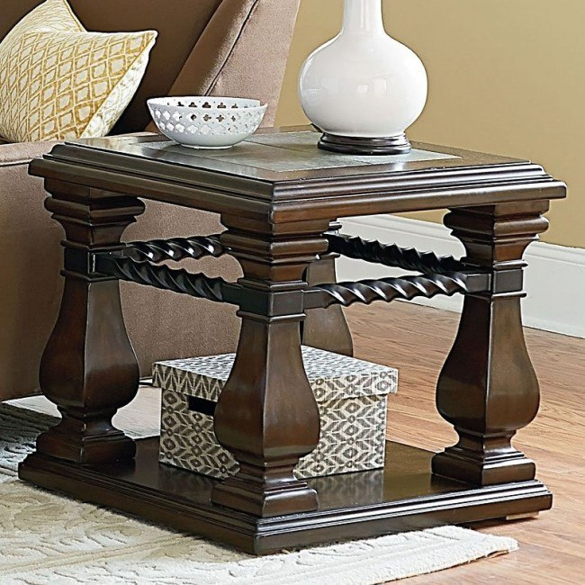 Marvelous San Moreno End Table Alphanode Cool Chair Designs And Ideas Alphanodeonline