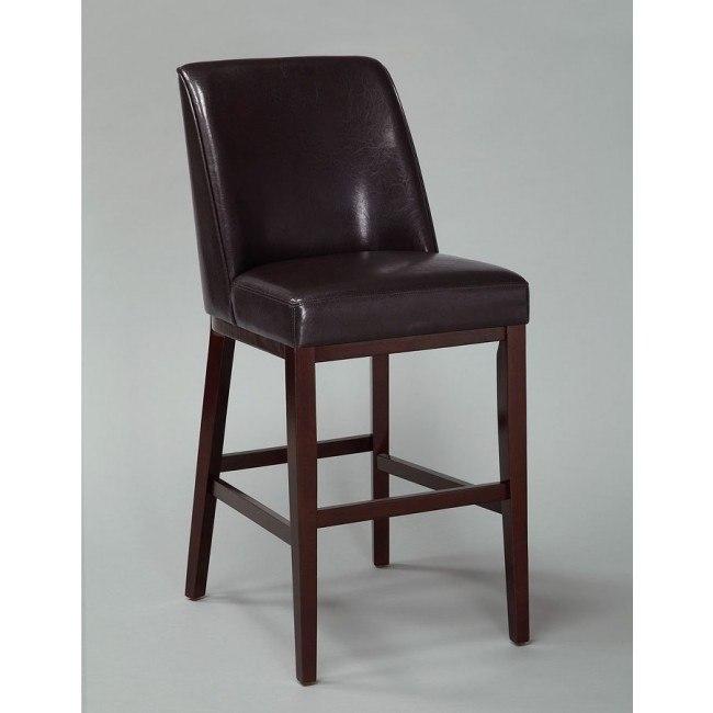 Sondra Bar Height Chair (Set of 2)