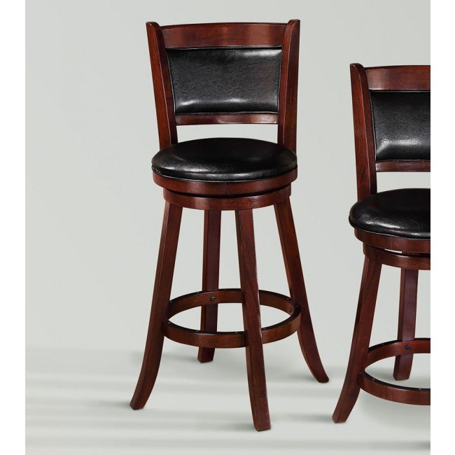 Cecil Swivel Barstool (Set of 2)