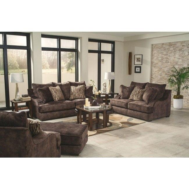 Drummond Living Room Set Dusk Jackson Furniture: Carlsen Living Room Set (Dusk) By Jackson Furniture