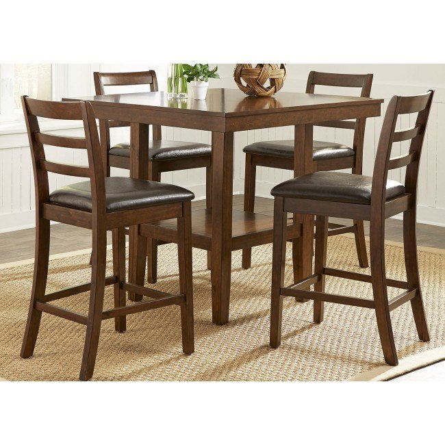 Gathering Table Dining Set Home Design Ideas
