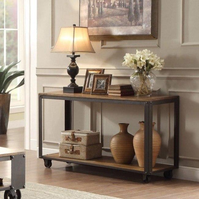 Leandra Sofa Table