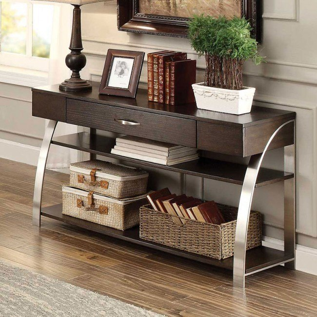 Tioga Sofa Table