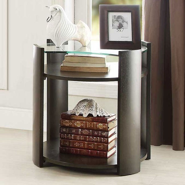 Sicily End Table