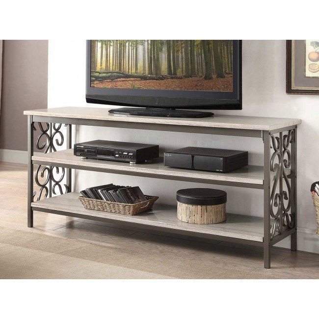 Fairhope 62 Inch TV Stand
