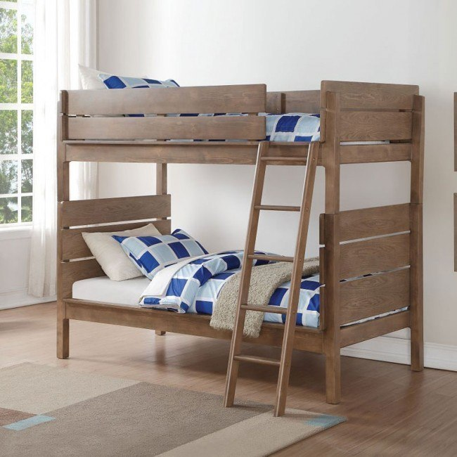 Ranta Twin Bunk Bed