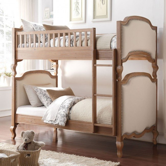 Charlton Twin Bunk Bed