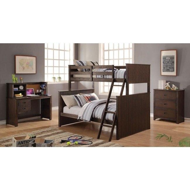 Hector Youth Bunk Bedroom Set