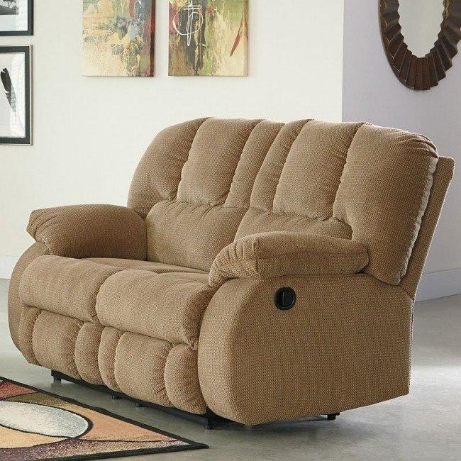 Pleasant Roan Mocha Reclining Loveseat Alphanode Cool Chair Designs And Ideas Alphanodeonline