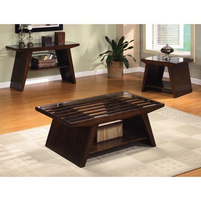 Midori Occasional Table Set