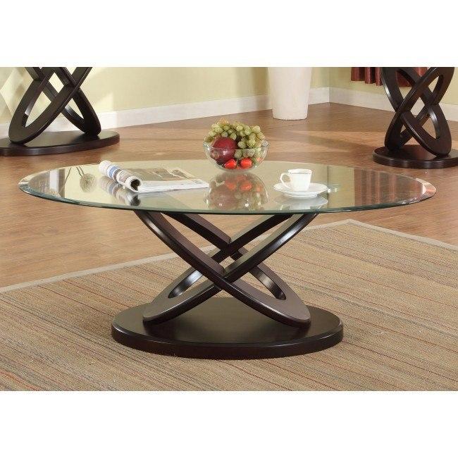 Cyclone Coffee Table