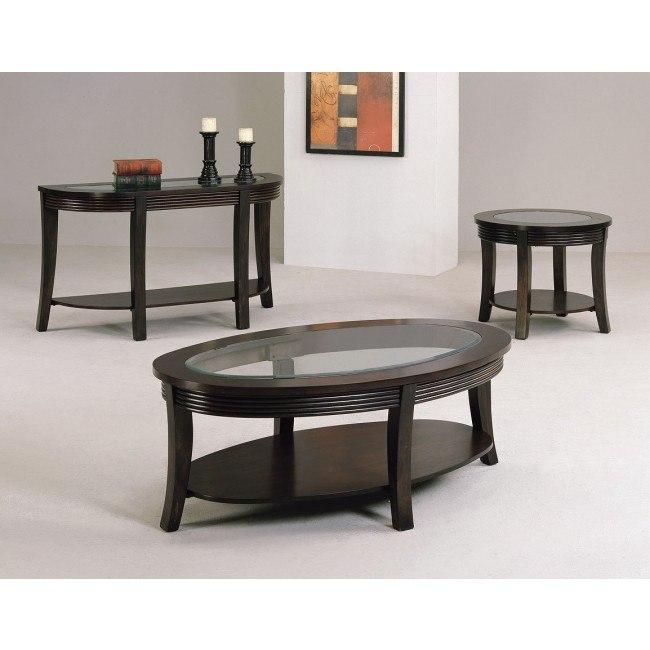 Simone Occasional Table Set