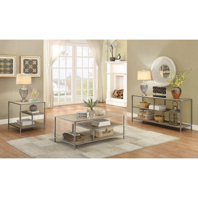 Xaria Occasional Table Set