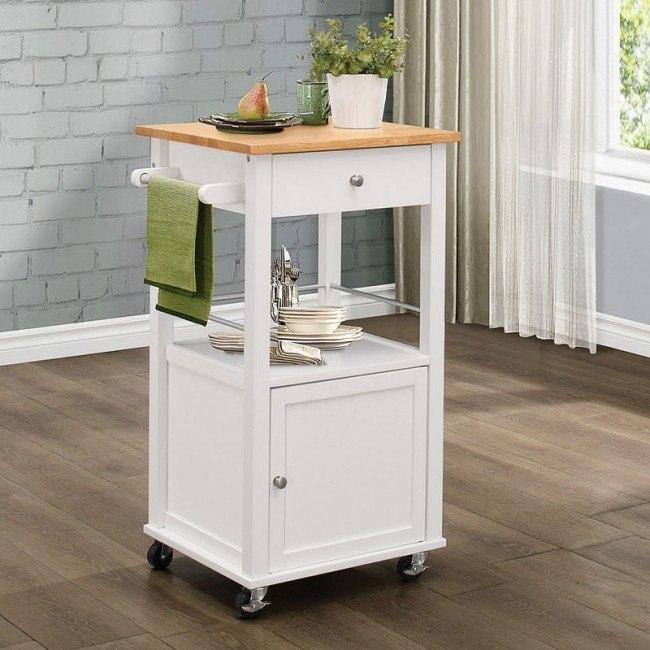 Kady Kitchen Cart