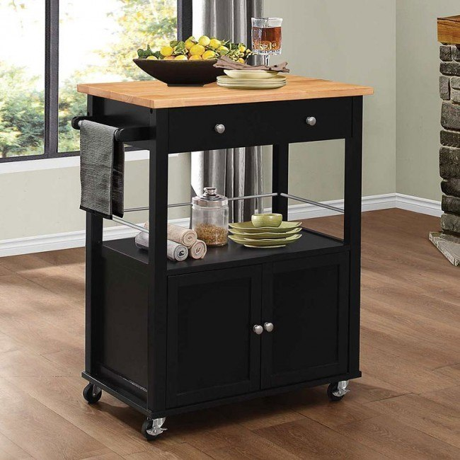 Denham Kitchen Cart