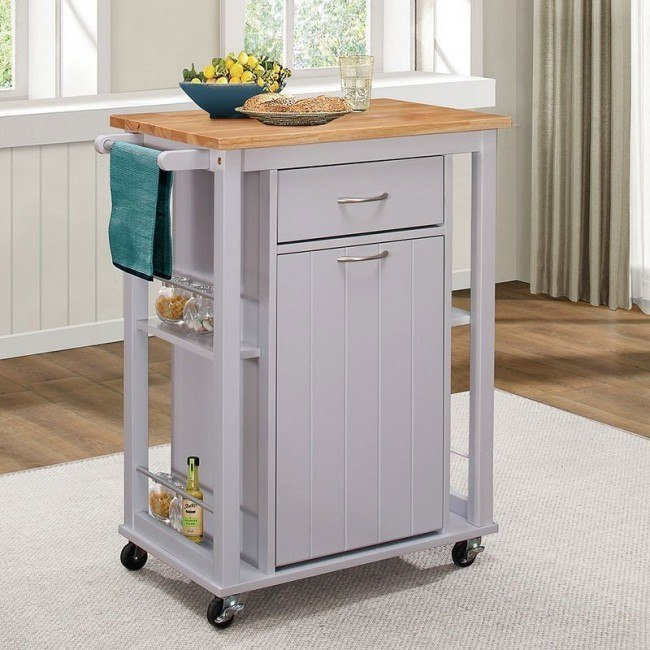 Arbor Kitchen Cart