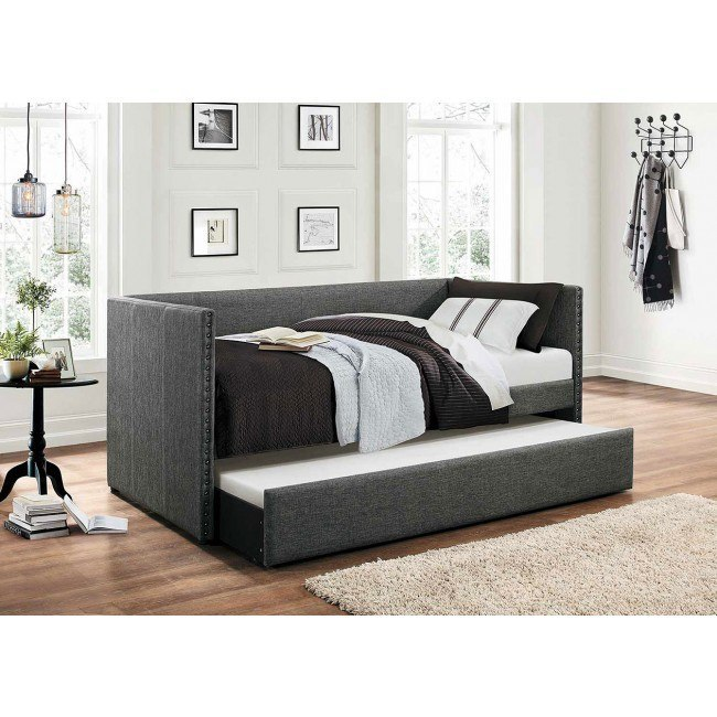 Therese Daybed w/ Trundle