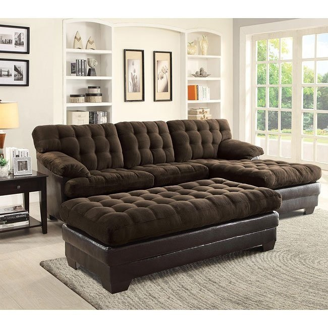 Janie Sectional Set