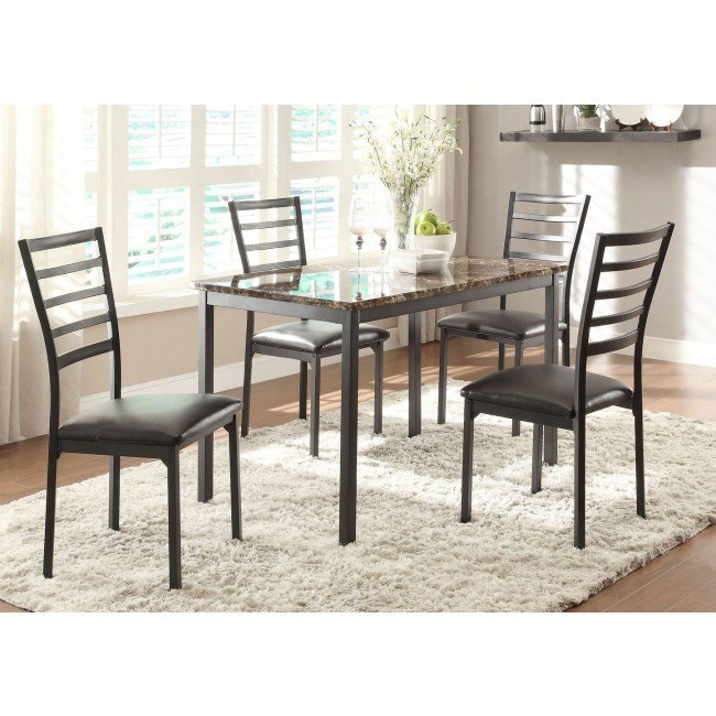Flannery Dining Table Set