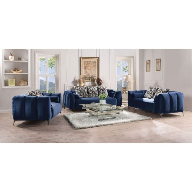 Hellebore Living Room Set