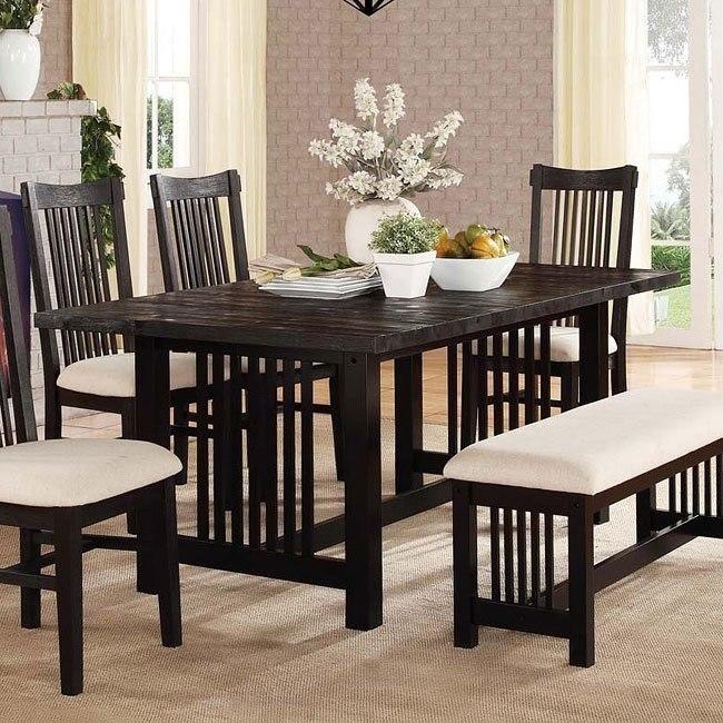 Irrington Dining Table
