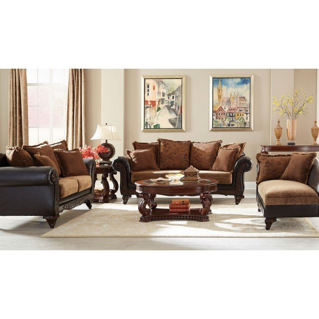 Garroway Living Room Set
