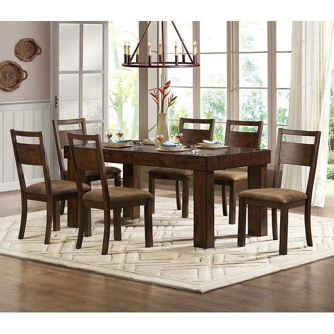 Eagle Ridge Dining Room Set