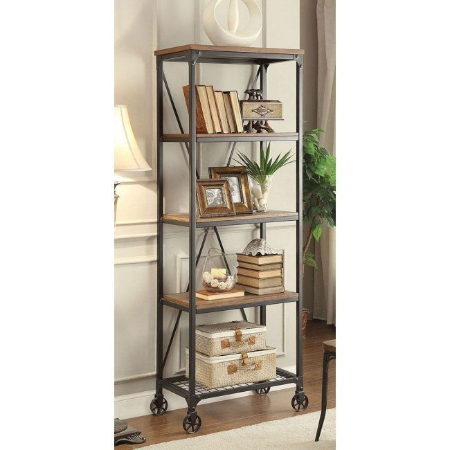Millwood 26 Inch Bookcase