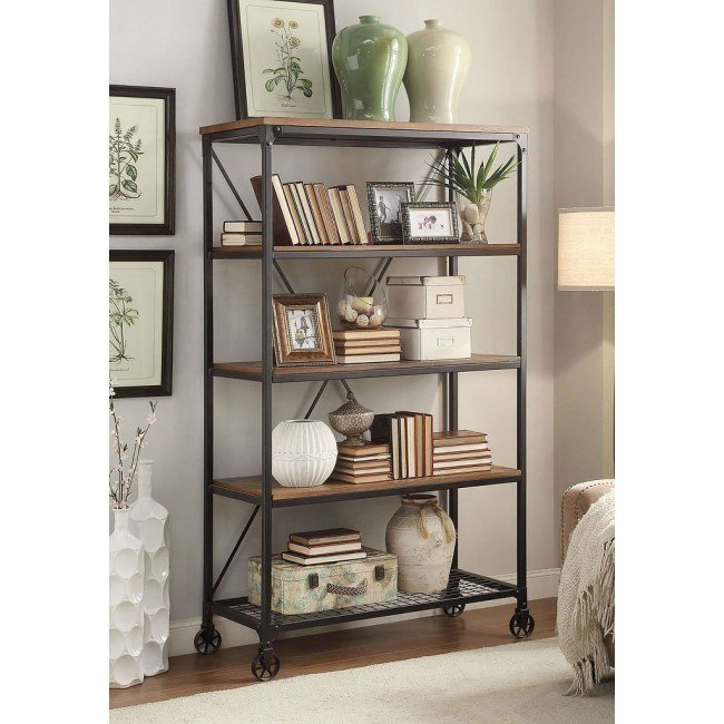 Millwood 40 Inch Bookcase
