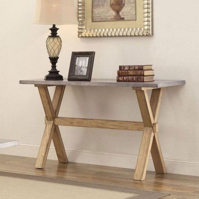 Luella Sofa Table