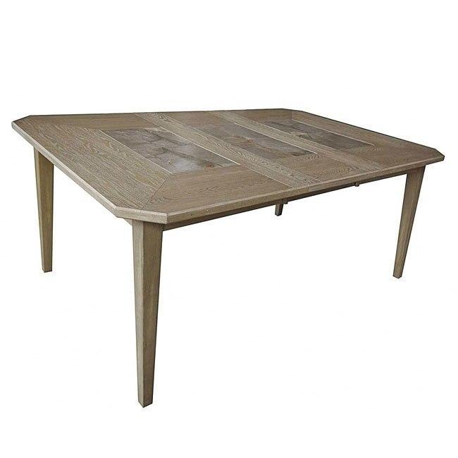 Geranium Dining Table