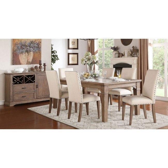 Mill Valley Dining Room Set