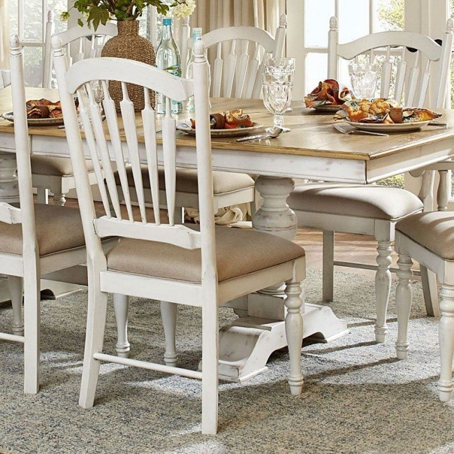 Hollyhock Side Chair (Set of 2)