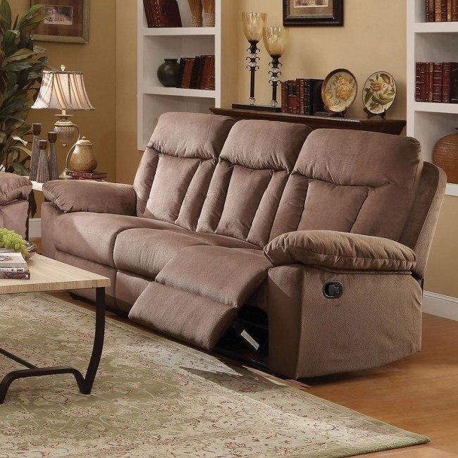 Elisha Reclining Sofa